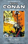 The Chronicles of King Conan Volume 7: Day of Wrath and Other Stories - Don Kraar, Chris Warner, Mike Docherty, Judith Hunt