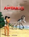 Antarès, Épisode 3 - Léo
