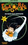 Dragon Ball 05: Die Suche nach Großvater - Akira Toriyama