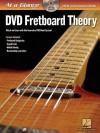 Fretboard Theory - At a Glance - Hal Leonard Publishing Company
