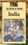 India (History of Nations) - Jann Einfeld