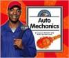 Auto Mechanics - Cecilia Minden, Mary Minden-zins