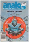 Analog Science Fiction/Science Fact May, 1982 - Stanley Schmidt