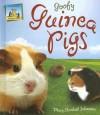 Goofy Guinea Pigs - Mary Elizabeth Salzmann