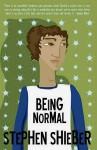 Being Normal - Stephen Shieber
