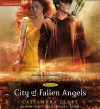 City of Fallen Angels - Ed Westwick, Molly C. Quinn, Cassandra Clare