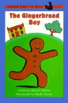 The Gingerbread Boy: Level 2 - Harriet Ziefert