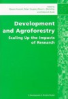 Development and Agroforestry: Scaling Up the Impacts of Research - Steven Franzel, Peter Cooper, Glenn L. Denning, Deborah Eade