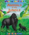 Animals In The Jungle (Look & Learn) - Bob Bampton
