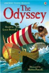 The Odyssey. Louie Stowell - Louie Stowell