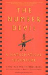 The Number Devil: A Mathematical Adventure - Hans Magnus Enzensberger, Michael Henry Heim, Rotraut Susanne Berner