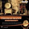 Buddenbrooks (7 audio cds) - Thomas Mann, Gert Westphal, Horst Tappert