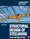 Structural Design of Steelwork to EN 1993 and EN 1994 - Lawrence Martin, John Purkiss
