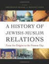 A History of Jewish-Muslim Relations: From the Origins to the Present Day - Abdelwahab Meddeb, Benjamin Stora