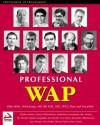 Professional WAP - Charles Arehart, Alex Homer