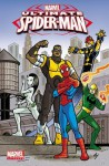Marvel Universe Ultimate Spider-Man - Volume 3 - Karl Kesel, Chris Eliopoulos, Brian Clevinger, Ty Templeton, Tom DeFalco, Nuno Plati, Ramón F. Bachs