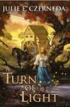 A Turn of Light (Night's Edge) - Julie E. Czerneda