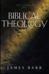 Concept of Biblical Theology - James Barr