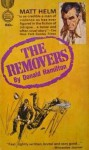 The Removers - Donald Hamilton