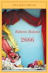 2666 - Roberto Bolaño, Ilide Carmignani
