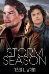 Storm Season - Nessa L. Warin