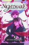 After School Nightmare, Volume 8 - Setona Mizushiro