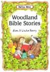 Woodland Bible Stories Oaktree Wood Series - Alan Parry, Linda Parry