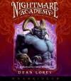 Nightmare Academy - Dean Lorey, Wyman Oliver