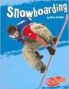 Snowboarding - Matt Doeden, Barbara J. Fox