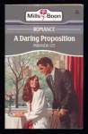 A Daring Proposition. - Miranda Lee