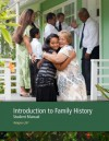 Introduction to Family History Student Manual - The Church of Jesus Christ of Latter-day Saints