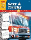 Cars & Trucks: Step-by-step instructions for 28 different vehicles - Walter Foster Publishing, Jeff Shelly