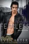 Fearless - Eve Carter