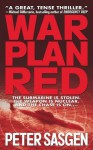War Plan Red - Peter Sasgen