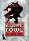 Artemis Fowl 5 . La cuenta atrás - Eoin Colfer