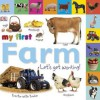 My First Farm: Let's Get Working! - Dawn Sirett