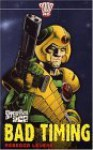 Strontium Dogs #1: Bad Timing - Rebecca Levene