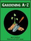 Gardening A-Z - Mark Stafford