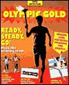 Olympic Gold - World Book Inc., World Book, Nicole Carmichael