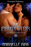 The Protector - Ambrielle Kirk