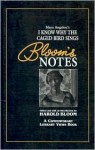 Maya Angelou's I Know Why the Caged Bird Sings (Bloom's Notes) - Harold Bloom