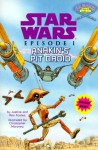 Anakin's Pit Droid (Step into Reading, Step 2, paper) - Justine Korman Fontes, Ron Fontes