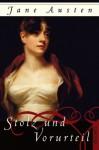 Stolz und Vorurteil - Jane Austen, Karin von Schwab