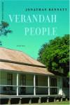 Verandah People - Jonathan Bennett