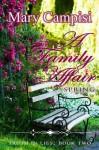 A Family Affair: Spring - Mary Campisi