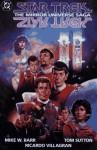 Star Trek: The Mirror Universe Saga - Mike W. Barr, A.C. Crispin, Tom Sutton