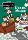 Tajemnica kawiarni (Biuro detektywistyczne Lassego i Mai, #4) - Martin Widmark, Helena Willis, Barbara Gawryluk