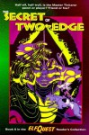 Elfquest Reader's Collection #6: The Secret of Two-Edge - Richard Pini, Wendy Pini, Joe Staton