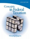 Concepts in Federal Taxation 2010, Professional Version (Book Only) - Kevin Murphy, Mark Higgins