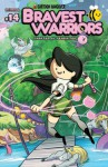 Bravest Warriors #14 - Breehn Burns, Jason Johnson, Mike Holmes